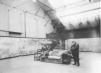 """Le troisième atelier """"dit aux nymphéas"""", aujourd'hui transformé en boutique de la fondation Monet"""